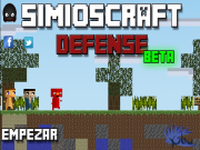 Simioscraft Defense