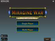 Miragine War Multiplayer …