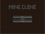 Mine Clone