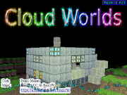 Minecraft Cloud Worlds