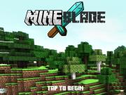 Mine Blade